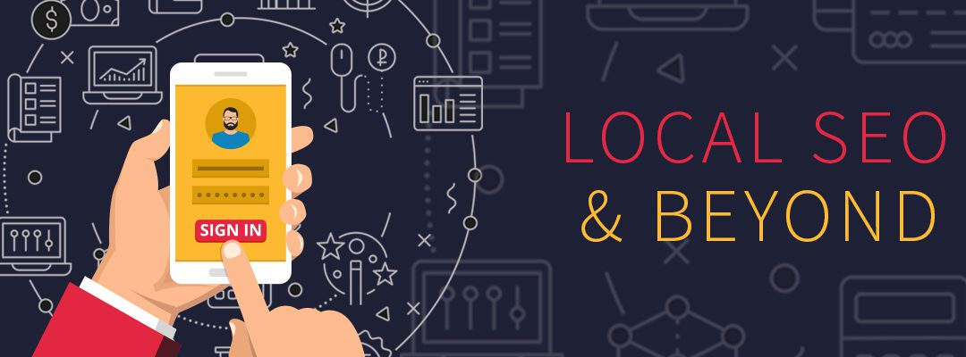 Local SEO in 2017: Ranking Your Local Business